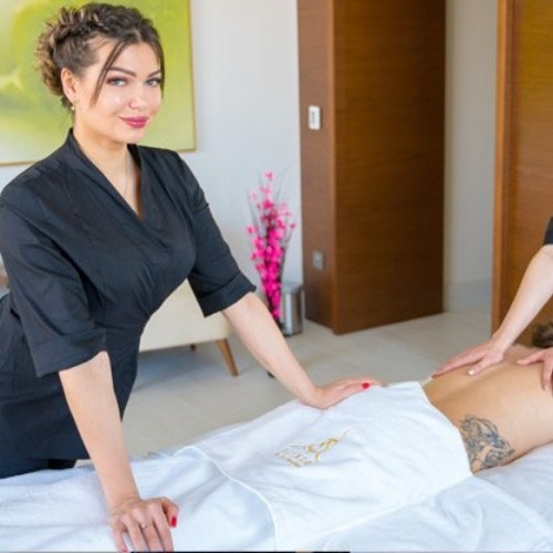Body to Body Massage in Thane